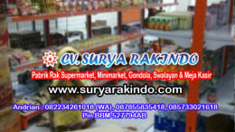 Minimarket Sepanjang Sidoarjo