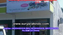ATEKA Mart di Jl. Blora Cepu – Blora