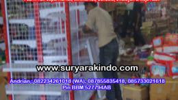 Minimarket di Jombang