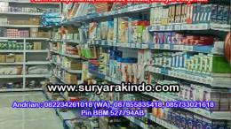 Minimarket Pasar Benjeng – Gresik